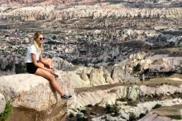Cappadocia byzilla