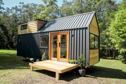 Tiny house pros and cons