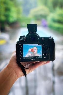 Nikon camera preview portfolio boost