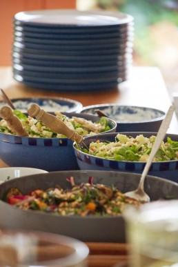 Lunch portfolio boost