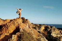 Algarve digital nomad life by zilla