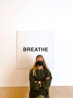 Breathe mask