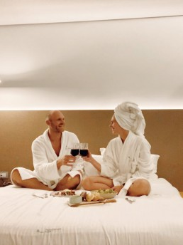 Roomservice lifegoal