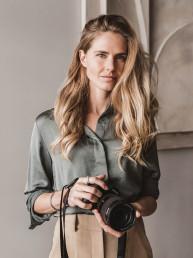 Photographer Zilla van den Born
